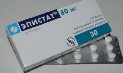 Вслед за «Эреспалом» в России отзывают еще одно импортное лекарство от кашля