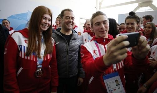 Дмитрий Медведев рассказал, сколько времени тратит на утреннюю зарядку