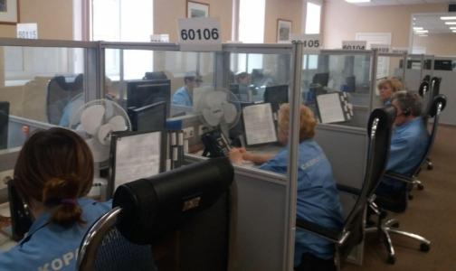 В Петербурге предлагают принять региональные правила вызова скорой помощи