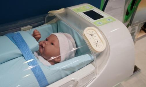В России начнут производить переносные инкубаторы для спасения новорожденных