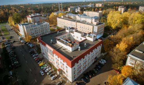 Разбоем в больнице Сестрорецка занялось особое управление Следкома. Пострадал не только главврач