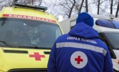 Главный врач петербургской скорой: Служба «03» становится фельдшерской