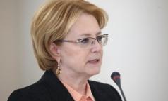 Вероника Скворцова: продолжительность жизни в Петербурге выше, чем в среднем по России