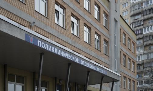 В новом центре в Купчино НМИЦ онкологии проводит акцию для петербуржцев