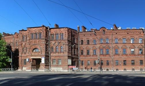 Здание ГорКВД признали региональным памятником