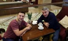 Советником президента Украины по здравоохранению может стать теледоктор Комаровский
