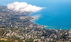 Крым отказался от введения в этом году курортного сбора