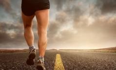 Петербургский врач рассказала, почему новичкам нельзя участвовать в спортивных марафонах