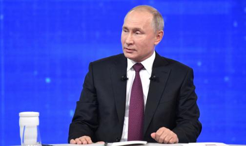 Нюта Федермессер довольна ответом Путина на просьбу о декриминализации применения наркотических лекарств