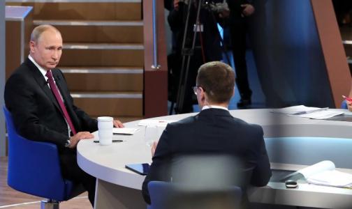 Путин - руководителям регионов: здоровье людей важнее строительства