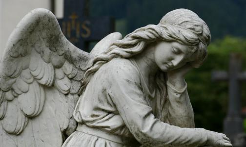 Ученые рассказали, какие ощущения люди испытывают «перед смертью»