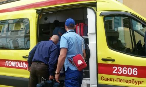 В Первом меде научились спасать петербуржцев после внезапной остановки сердца. Первыми в России