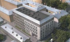 Новый корпус и «космический» микроскоп: Детская больница на Васильевском ждет перемен