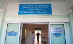 «Дверь открыта»: Минздрав рассказал, как попасть к родственнику или другу в реанимацию