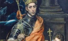 Ученые: французский король Людовик Святой мог страдать от цинги
