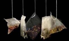 Роскачество обнаружило кишечную палочку, плесень и пестициды в чайных пакетиках