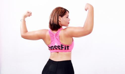 Ученые: укрепление мышц - лучший способ похудеть