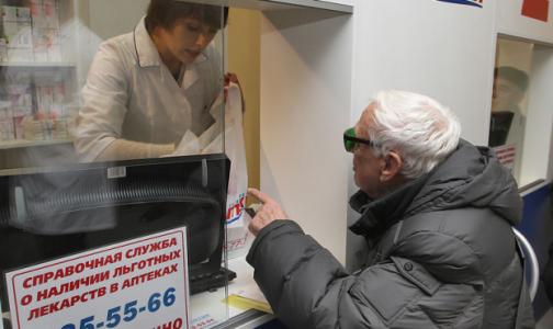 В комздраве объяснили, почему петербургским льготникам не хватает лекарств и когда они появятся