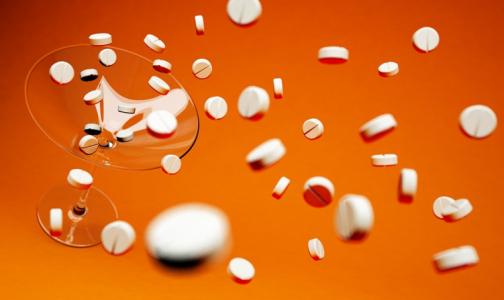 Ученые призвали перестать бесконтрольно пить аспирин