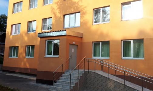 До конца года в Ленобласти планируют открыть 11 ФАПов