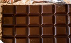 Диетолог: Темный шоколад снижает риск развития болезней сердца и нормализует давление