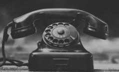 Пациенты с онкологическими заболеваниями могут получить психологическую и юридическую поддержку по телефону
