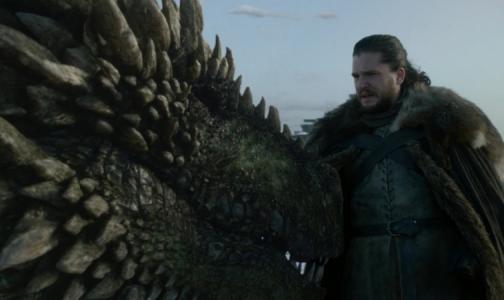 Полеты на драконах могут обернуться для Джона Сноу из «Игры престолов» бесплодием