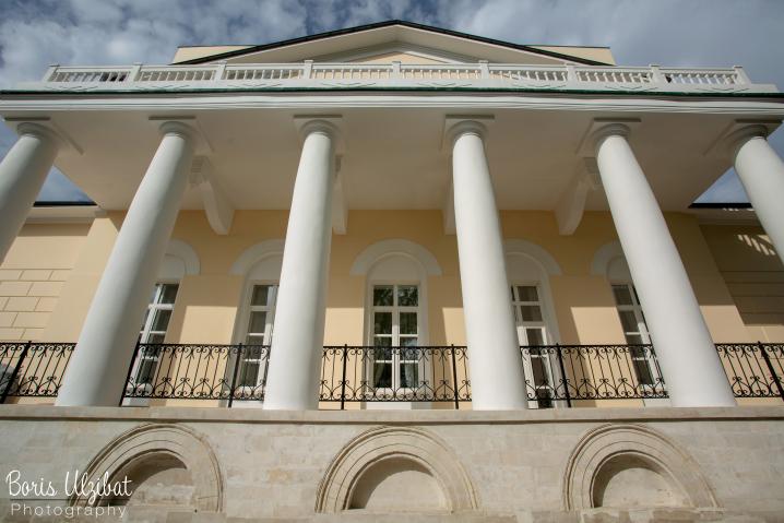 Петербургский детский хоспис открывает стационар в Подмосковье