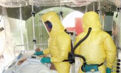 Ученые сообщили о победе над вирусом Эбола