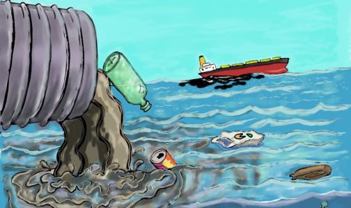 Петербург попал в список городов с самыми загрязненными почвами