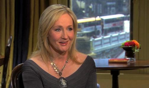 Автор «Гарри Поттера» пожертвовала 15 млн фунтов стерлингов на изучение рассеянного склероза