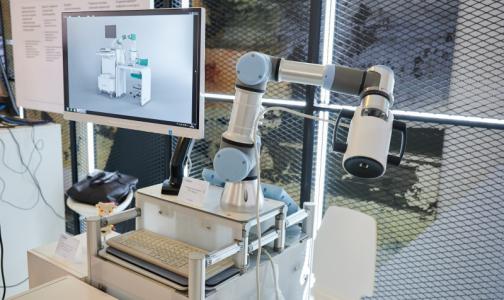 В России создали первый аппарат для лечения рака ультразвуком
