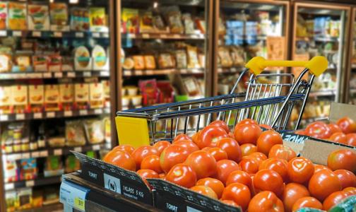 Командовать парадом будет микробиота: как бактерии заставляют нас покупать продукты
