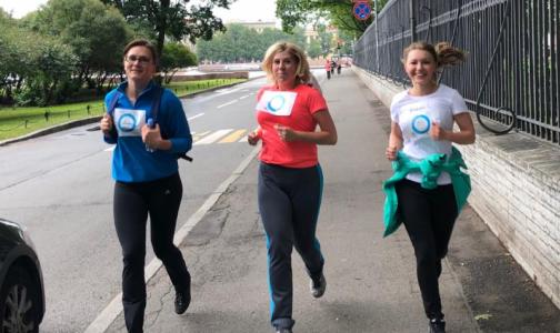 НИИ имени Отта приглашает петербуржцев с диабетом на пробежку