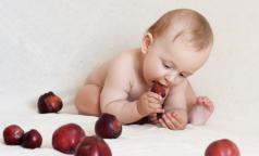 ВОЗ: в трети детского питания слишком много сахара