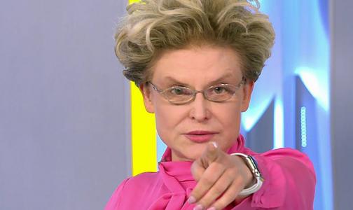 Елена Малышева призвала увеличить пенсионный возраст для женщин до 67 лет