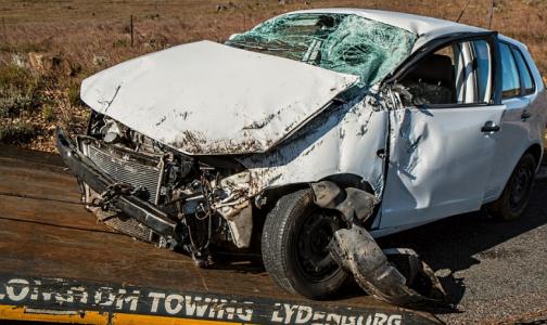 В МЧС рассказали, как выжить в автомобильной аварии