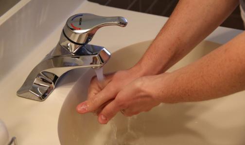 Роспотребнадзор: более 1,4 млн детей ежегодно умирают от инфекций «грязных рук»