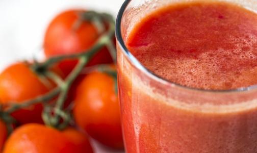 Эксперты рассказали, как выбрать идеальный томатный сок