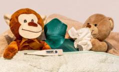 Петербургские врачи: Назначение иммуномодуляторов детям – зло