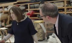 В видеоролике показали страшные последствия сидячей работы