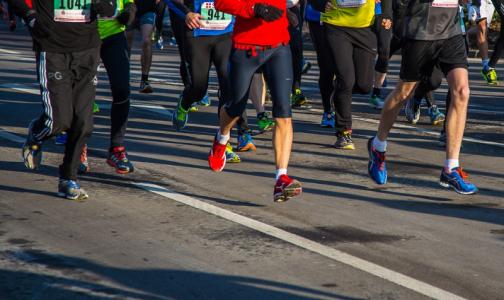 Ученые: 50 минут бега в неделю продлевают жизнь
