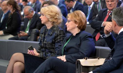 Глава Минздрава рассказала, сколько зарабатывают врачи в России