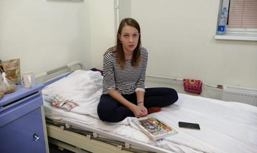 Кира Шиловская «стремительно возвращается к жизни» после инсульта, перенесенного на турецком курорте