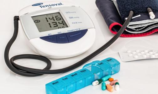 Кардиолог Центра Алмазова рассказала, как держать давление под контролем без лекарств