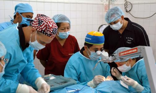 Медики по ошибке пересадили почку другому пациенту