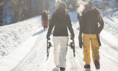 Эксперты рассказали, как выбрать теплый и качественный пуховик на зиму