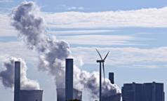 В Росгидромете назвали грязный воздух одним из пяти факторов, повышающих риск смерти