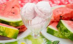 Диетолог назвала сладости, которые меньше всего вредят здоровью