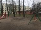 Чистота с запахом: петербуржцы выживают со двора станцию дезинфекции: Фоторепортаж